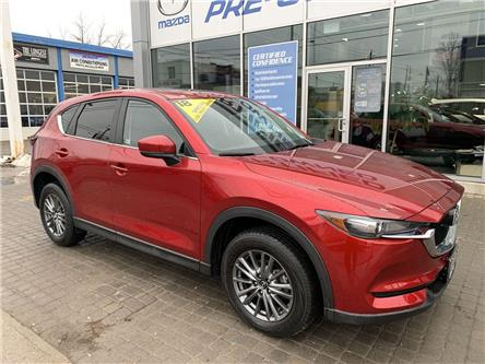 2018 Mazda CX-5 GS (Stk: 29325A) in East York - Image 2 of 30