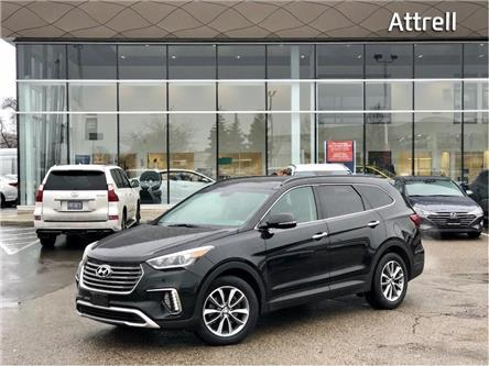 2018 Hyundai Santa Fe XL Luxury (Stk: KM8SND) in Brampton - Image 1 of 19