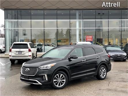 2018 Hyundai Santa Fe XL Luxury (Stk: KM8SND) in Brampton - Image 2 of 19