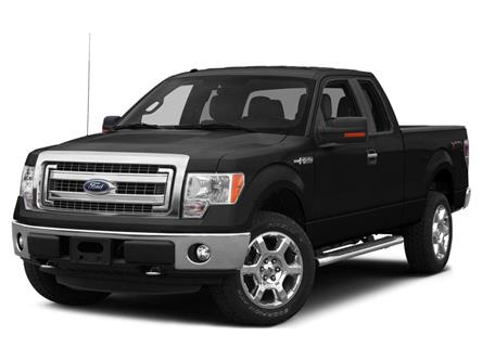 2014 Ford F-150 XL (Stk: W3A20399) in Scarborough - Image 1 of 10