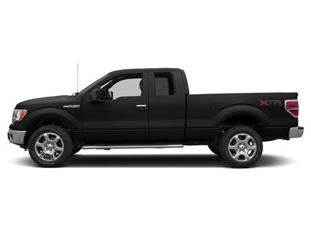 2014 Ford F-150 XL (Stk: W3A20399) in Scarborough - Image 2 of 10