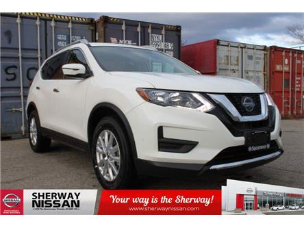 2020 Nissan Rogue  (Stk: Y20008) in Toronto - Image 1 of 2