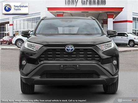 2020 Toyota RAV4 Hybrid XLE (Stk: 58951) in Ottawa - Image 2 of 23