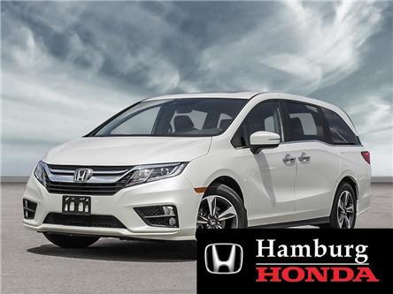 2020 Honda Odyssey EX (Stk: N5356) in Niagara Falls - Image 1 of 23