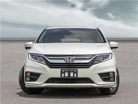 2020 Honda Odyssey EX (Stk: N5356) in Niagara Falls - Image 2 of 23