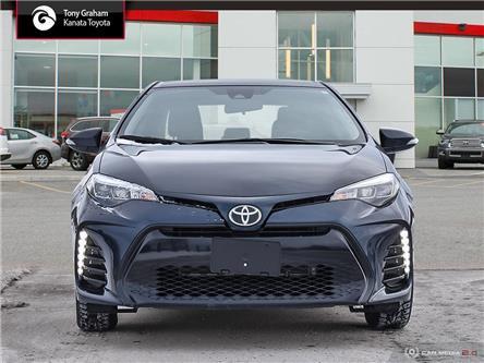 2017 Toyota Corolla LE (Stk: B2907) in Ottawa - Image 2 of 27