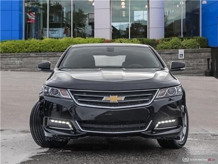 2020 Chevrolet Impala LT (Stk: 3004937) in Toronto - Image 2 of 27