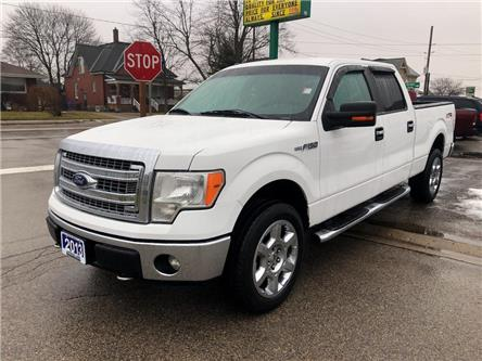 2013 Ford F-150  (Stk: 05452) in Belmont - Image 1 of 16