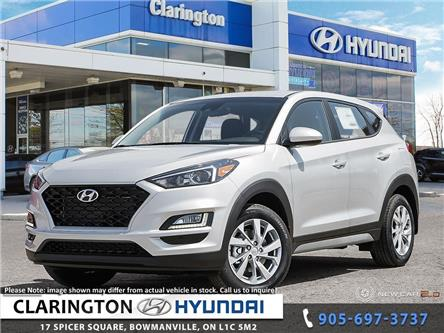 2020 Hyundai Tucson Preferred w/Sun & Leather Package (Stk: 19973) in Clarington - Image 1 of 24