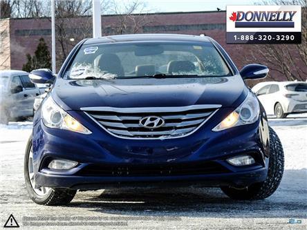 2011 Hyundai Sonata  (Stk: PBWDUR6291A) in Ottawa - Image 2 of 28
