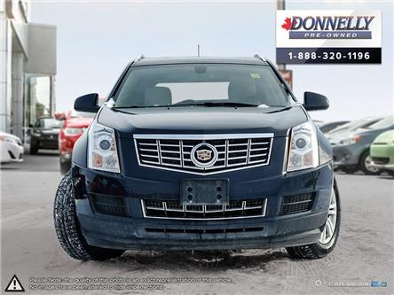 2014 Cadillac SRX Luxury (Stk: MT38A) in Kanata - Image 2 of 27