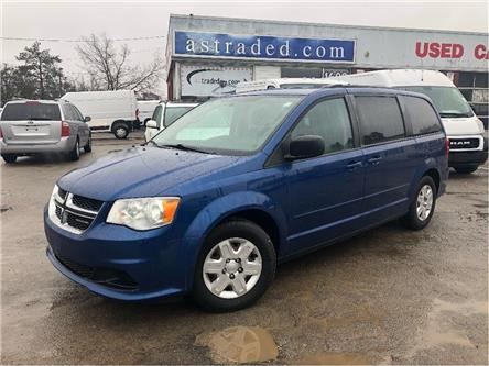 2011 Dodge Grand Caravan SE/SXT (Stk: 6988A) in Hamilton - Image 1 of 19