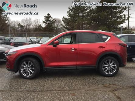 2020 Mazda CX-5 GT (Stk: 41458) in Newmarket - Image 2 of 22