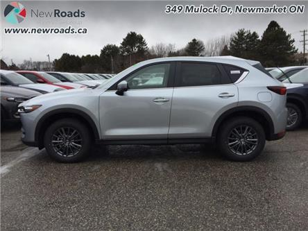 2020 Mazda CX-5 GS (Stk: 41530) in Newmarket - Image 2 of 22