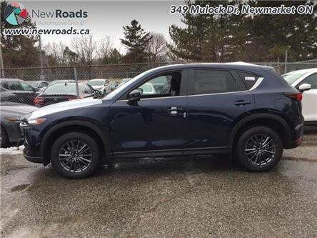 2020 Mazda CX-5 GS (Stk: 41531) in Newmarket - Image 2 of 21