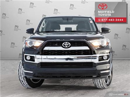 2019 Toyota 4Runner SR5 (Stk: 194297) in Edmonton - Image 2 of 20