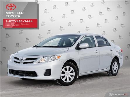 2013 Toyota Corolla CE (Stk: 196165A) in Edmonton - Image 1 of 20