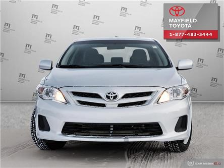 2013 Toyota Corolla CE (Stk: 196165A) in Edmonton - Image 2 of 20