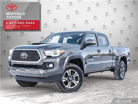 2018 Toyota Tacoma SR5 (Stk: 192283A) in Edmonton - Image 1 of 20