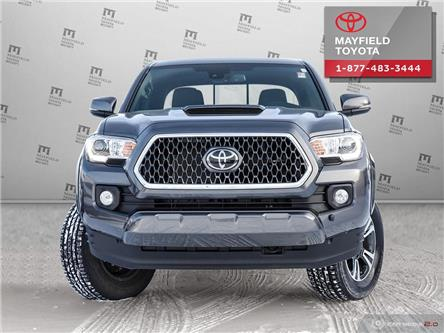 2018 Toyota Tacoma SR5 (Stk: 192283A) in Edmonton - Image 2 of 20