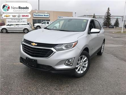 2020 Chevrolet Equinox LT (Stk: 6112495) in Newmarket - Image 1 of 22