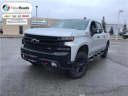 2020 Chevrolet Silverado 1500 LT Trail Boss (Stk: Z170099) in Newmarket - Image 1 of 24