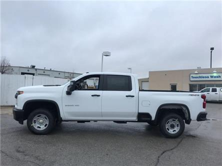 2020 Chevrolet Silverado 2500HD Work Truck (Stk: F171814) in Newmarket - Image 2 of 21