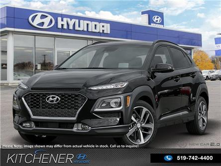 2020 Hyundai Kona 1.6T Ultimate (Stk: 59637) in Kitchener - Image 1 of 23