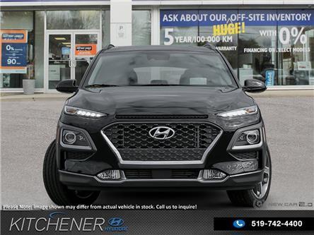 2020 Hyundai Kona 1.6T Ultimate (Stk: 59637) in Kitchener - Image 2 of 23
