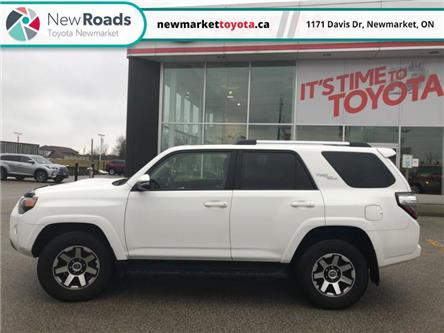 2018 Toyota 4Runner SR5 (Stk: 348091) in Newmarket - Image 2 of 23