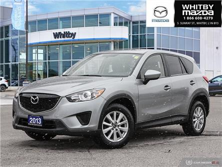 2013 Mazda CX-5 GX (Stk: P17538) in Whitby - Image 1 of 27