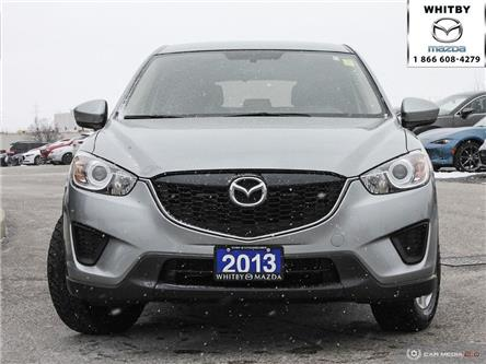 2013 Mazda CX-5 GX (Stk: P17538) in Whitby - Image 2 of 27