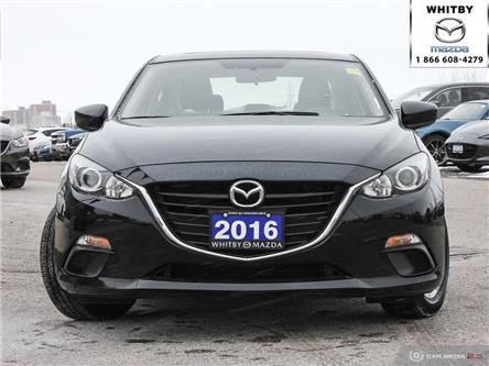 2016 Mazda Mazda3 GS (Stk: P17535) in Whitby - Image 2 of 27