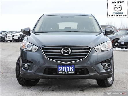 2016 Mazda CX-5 GS (Stk: P17532) in Whitby - Image 2 of 27