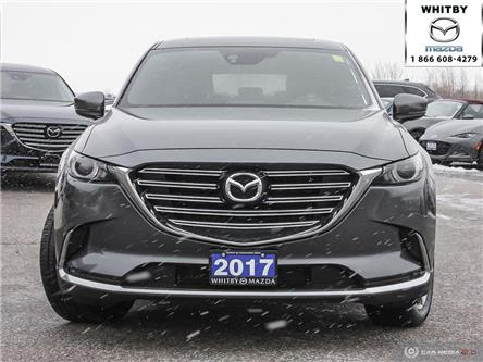 2017 Mazda CX-9 GT (Stk: P17536) in Whitby - Image 2 of 27