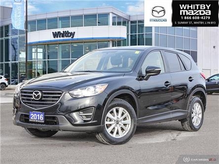 2016 Mazda CX-5 GX (Stk: P17533) in Whitby - Image 1 of 27