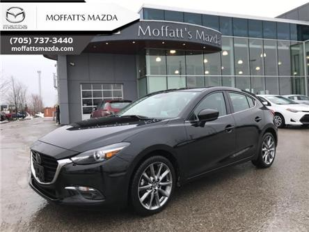 2018 Mazda Mazda3 Sport GT (Stk: 28103) in Barrie - Image 1 of 25