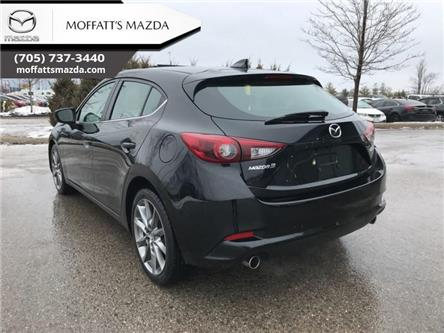 2018 Mazda Mazda3 Sport GT (Stk: 28103) in Barrie - Image 2 of 25