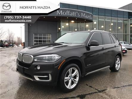2016 BMW X5 xDrive35i (Stk: P7846A) in Barrie - Image 1 of 25
