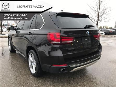 2016 BMW X5 xDrive35i (Stk: P7846A) in Barrie - Image 2 of 25