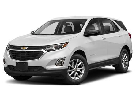 2020 Chevrolet Equinox LS (Stk: 7200470) in Whitehorse - Image 1 of 9