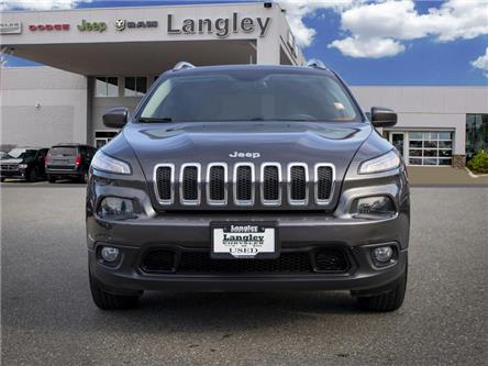 2016 Jeep Cherokee North (Stk: LC9116A) in Surrey - Image 2 of 21