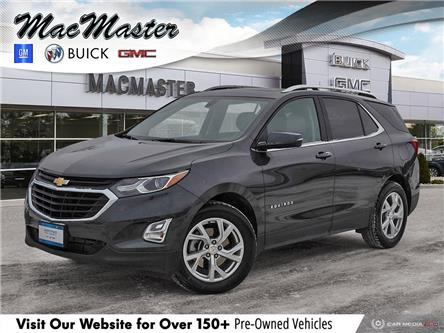 2019 Chevrolet Equinox LT (Stk: B9812) in Orangeville - Image 1 of 28