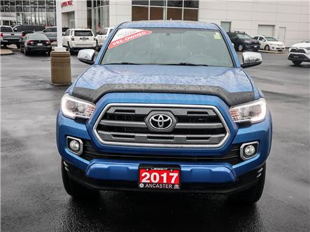 2017 Toyota Tacoma  (Stk: 20200A) in Ancaster - Image 2 of 28