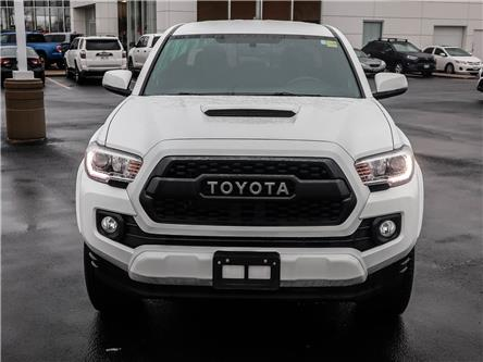 2017 Toyota Tacoma  (Stk: 20220A) in Ancaster - Image 2 of 27