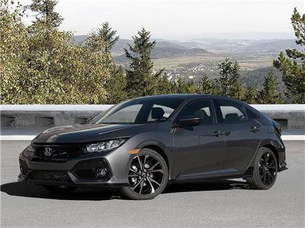 2020 Honda Civic Sport (Stk: 20230) in Milton - Image 1 of 21