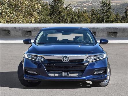 2020 Honda Accord EX-L 1.5T (Stk: 20232) in Milton - Image 2 of 23