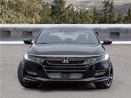 2020 Honda Accord Sport 1.5T (Stk: 20231) in Milton - Image 2 of 23