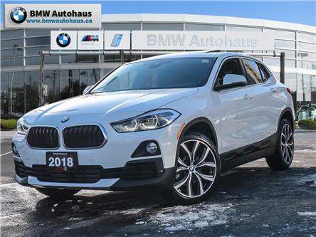 2018 BMW X2 xDrive28i (Stk: P9292) in Thornhill - Image 1 of 26