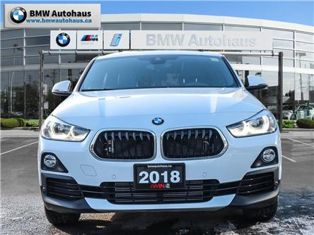 2018 BMW X2 xDrive28i (Stk: P9292) in Thornhill - Image 2 of 26